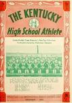 The Kentucky High School Athlete, December 1955
