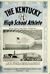 The Kentucky High School Athlete, February 1955