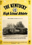 The Kentucky High School Athlete, November 1955