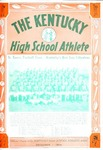 The Kentucky High School Athlete, December 1956