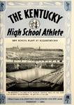 The Kentucky High School Athlete, February 1956