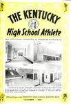 The Kentucky High School Athlete, November 1956
