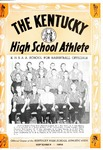The Kentucky High School Athlete, September 1956