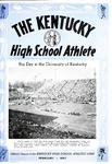 The Kentucky High School Athlete, February 1957
