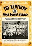 The Kentucky High School Athlete, March 1958