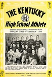 The Kentucky High School Athlete, May 1958