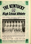 The Kentucky High School Athlete, April 1959