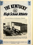 The Kentucky High School Athlete, February 1959