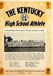 The Kentucky High School Athlete, January 1959