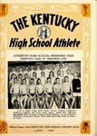 The Kentucky High School Athlete, March 1959