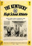 The Kentucky High School Athlete, May 1959