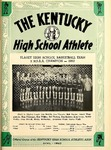 The Kentucky High School Athlete, April 1960