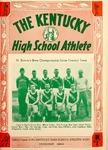 The Kentucky High School Athlete, December 1960