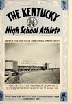 The Kentucky High School Athlete, February 1960