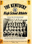 The Kentucky High School Athlete, March 1960