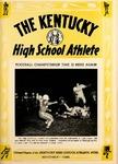 The Kentucky High School Athlete, November 1960