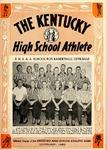The Kentucky High School Athlete, September 1960