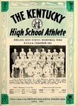 The Kentucky High School Athlete, April 1961