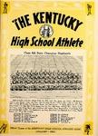 The Kentucky High School Athlete, January 1961