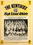 The Kentucky High School Athlete, May 1961