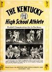 The Kentucky High School Athlete, November 1961