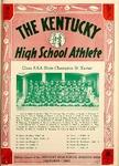 The Kentucky High School Athlete, December 1962