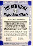 The Kentucky High School Athlete, February 1962