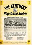 The Kentucky High School Athlete, January 1962