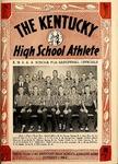 The Kentucky High School Athlete, October 1962