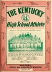 The Kentucky High School Athlete, December 1963