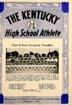 The Kentucky High School Athlete, February 1963