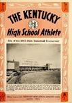 The Kentucky High School Athlete, March 1963