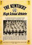 The Kentucky High School Athlete, May 1963