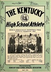 The Kentucky High School Athlete, April 1964
