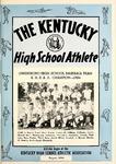 The Kentucky High School Athlete, August 1964