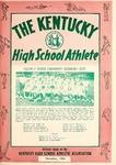 The Kentucky High School Athlete, December 1964