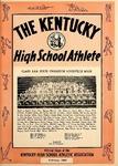 The Kentucky High School Athlete, February 1964