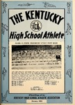 The Kentucky High School Athlete, January 1964
