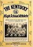 The Kentucky High School Athlete, March 1964