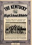 The Kentucky High School Athlete, May 1964