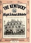 The Kentucky High School Athlete, November 1964
