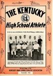 The Kentucky High School Athlete, September 1964