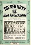 The Kentucky High School Athlete, April 1965