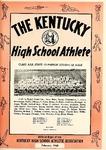 The Kentucky High School Athlete, February 1965