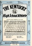 The Kentucky High School Athlete, January 1965