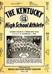 The Kentucky High School Athlete, March 1965