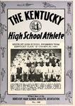 The Kentucky High School Athlete, May 1965