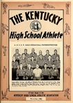 The Kentucky High School Athlete, November 1965