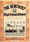 The Kentucky High School Athlete, September 1965