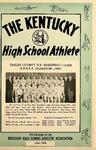 The Kentucky High School Athlete, April 1966